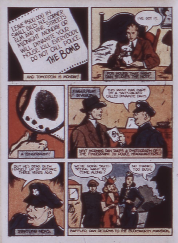 Read online WHIZ Comics comic -  Issue #3 - 54
