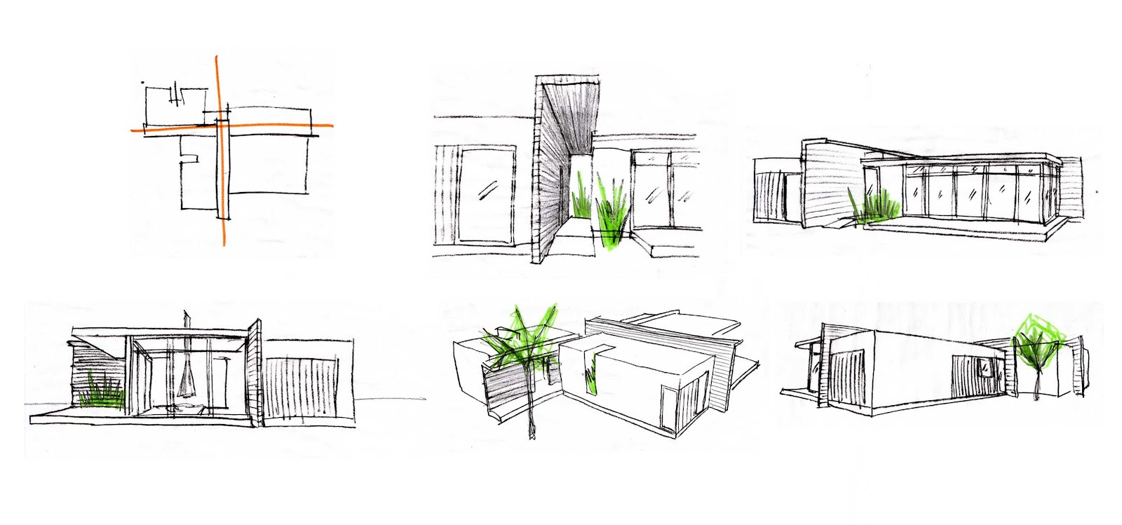 Habitar casa ozso for Concept of housing in architecture
