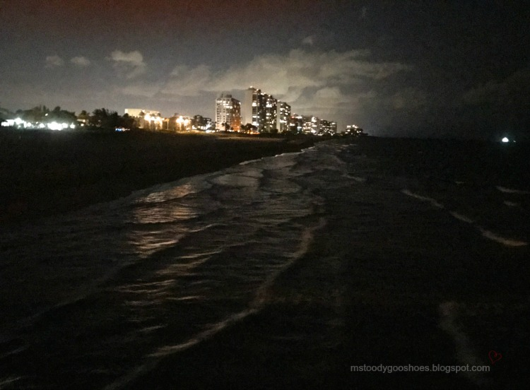 Discovering Deerfield Beach, Florida | Ms. Toody Goo Shoes