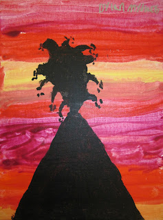 Fms student art gallery april 2016 my favorite type of art to create is silhouette art i believe art is important because you can express yourself my art work in this exhibit is solutioingenieria Images