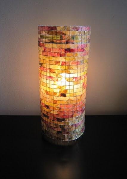 All Things Paper Lampada Lighting