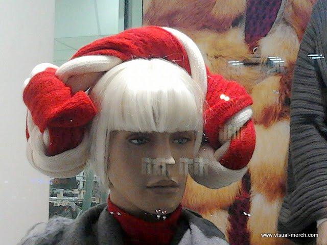 Мила Кунис - новое лицо Christian Dior