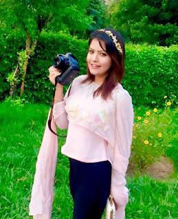 Tasnova Elvin Bangladeshi Actress Photos