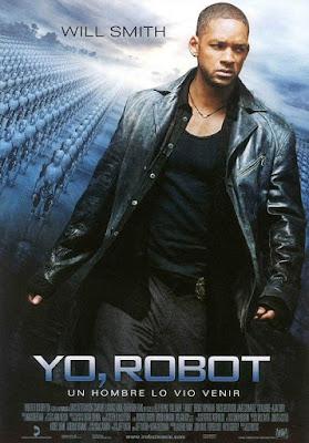 Yo, Robot - Cartel