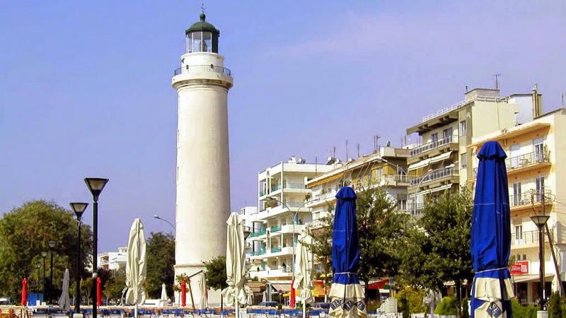 Ανοιχτός για το κοινό την Κυριακή ο Φάρος της Αλεξανδρούπολης
