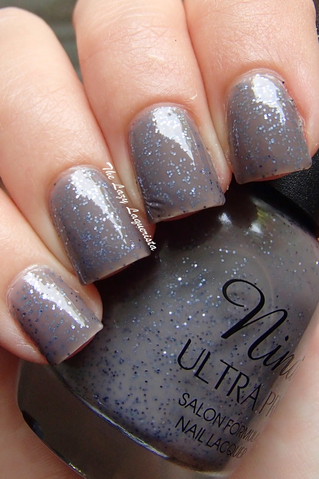 Manicure Manifesto: Summer Of Untrieds Days 12, 13 and 14 - Nina ...