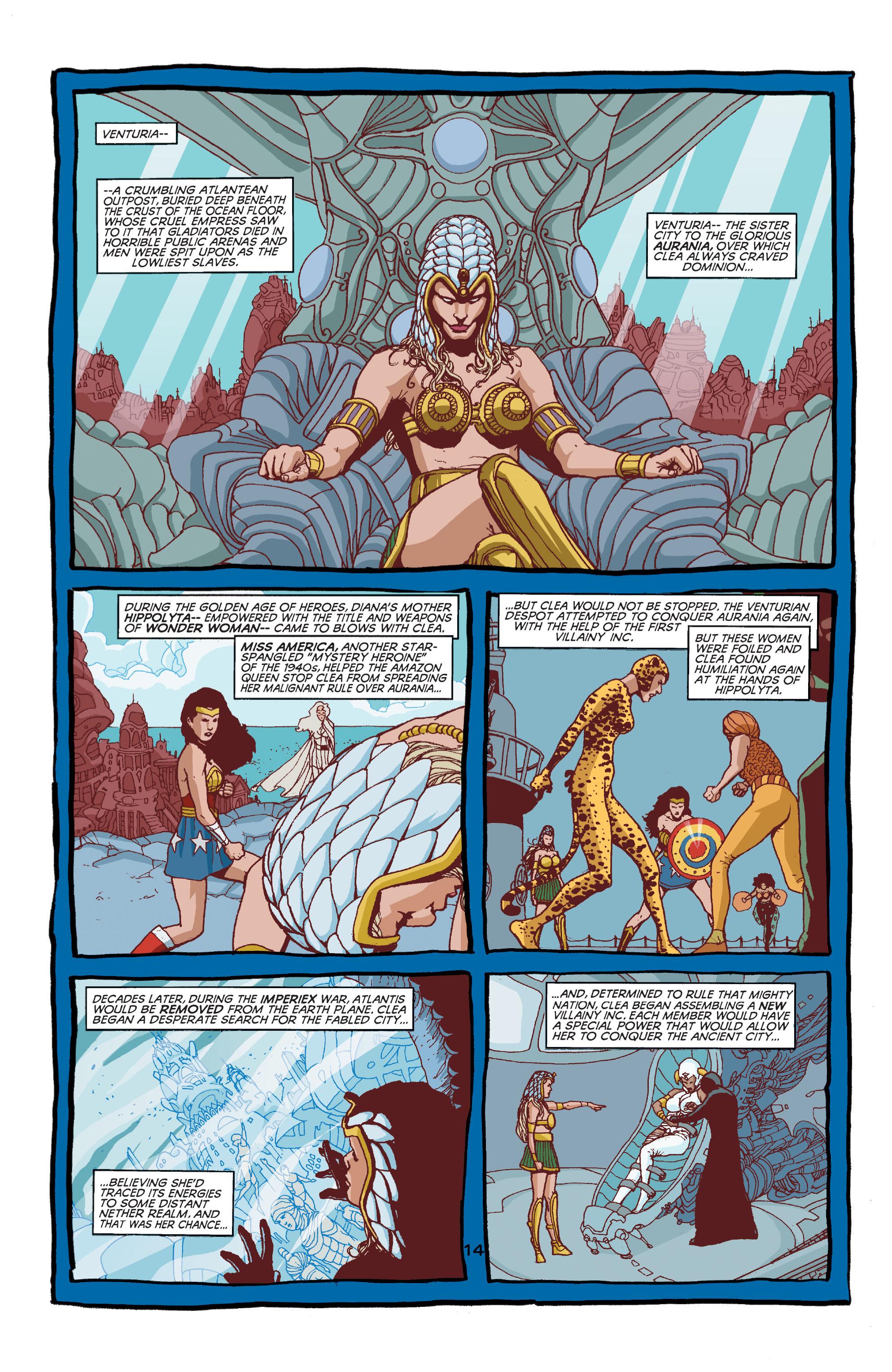 Read online Wonder Woman (1987) comic -  Issue #180 - 14
