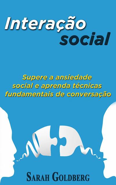 Interação social Sarah Goldberg