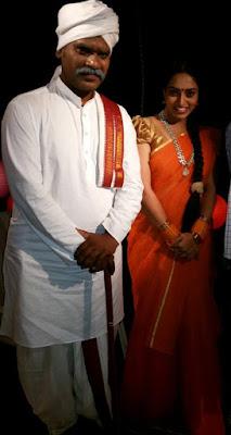 bithiri sathi with ramulamma