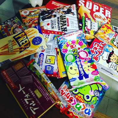 Unboxing, tokyotreat, japanese candy, aperitivos japoneses, caja mensual, box, blogger alicante, solo yo, blog solo yo, influencer