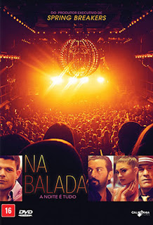 Na Balada - BDRip Dual Áudio