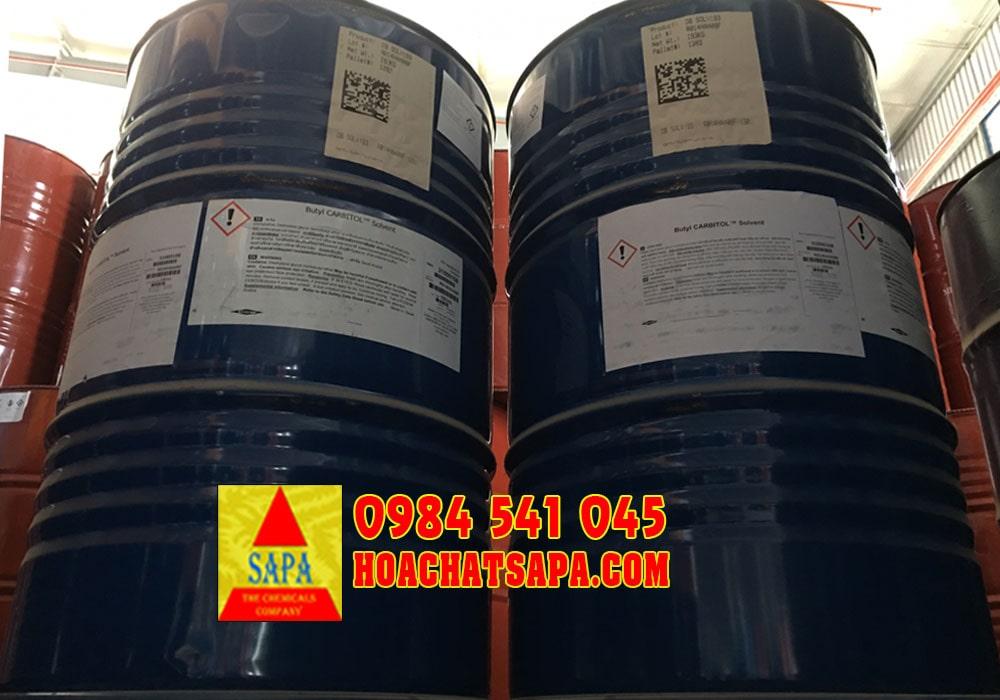 Hóa Chất SAPA | Butyl Carbitol (BC)