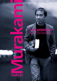 """Kim jest pisarz według Harukiego Murakamiego? """"Zawód powieściopisarz"""" już 16 sierpnia w księgarniach. Zapowiedź!"""