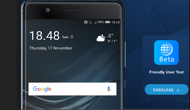 Honor Play begins getting Android Pie Beta