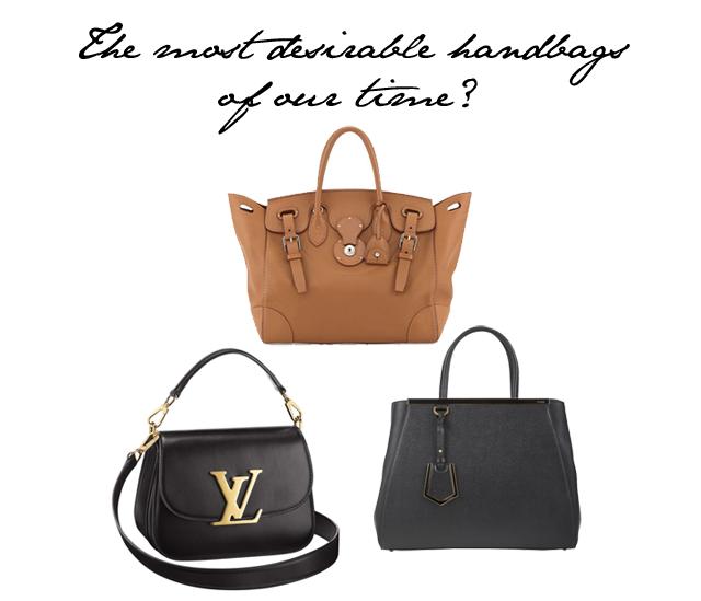 world's most popular handbags