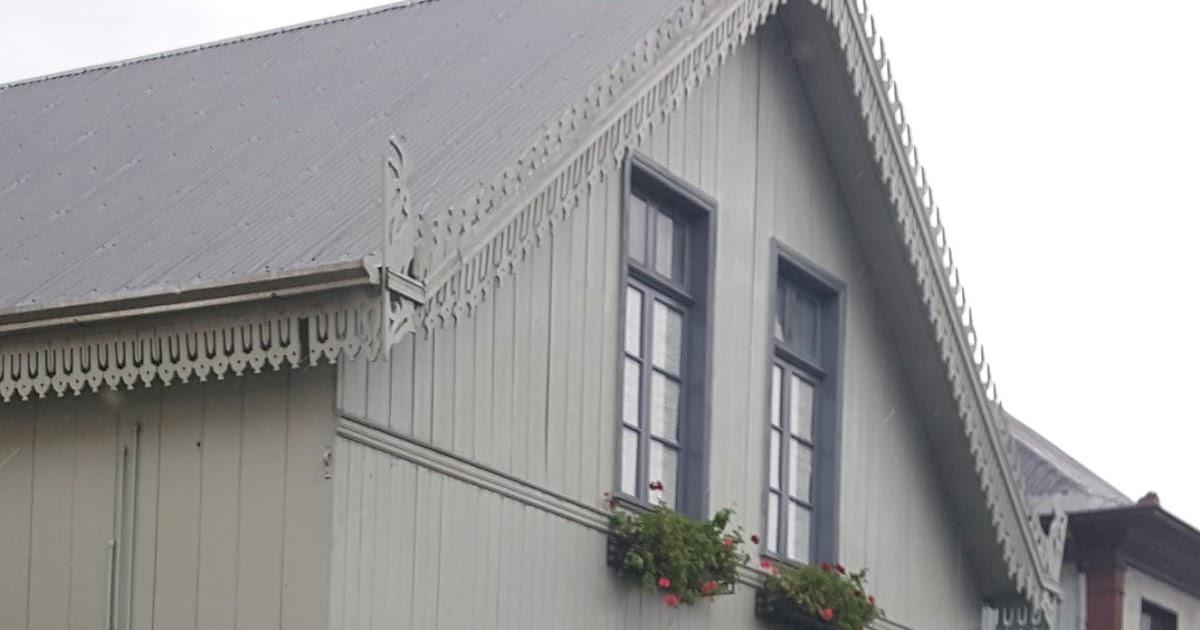 Casa de madeira estilo italiano jeito de casa blog - Casas de estilo italiano ...
