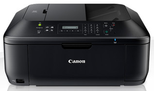 Canon PIXMA MX534 - Support Driver Download