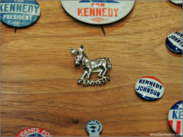 Oficina de Campaña de Kennedy
