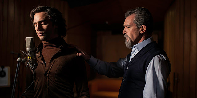 'La Música del Silencio', el biopic del cantante Andrea Bocelli que te llegará al corazón