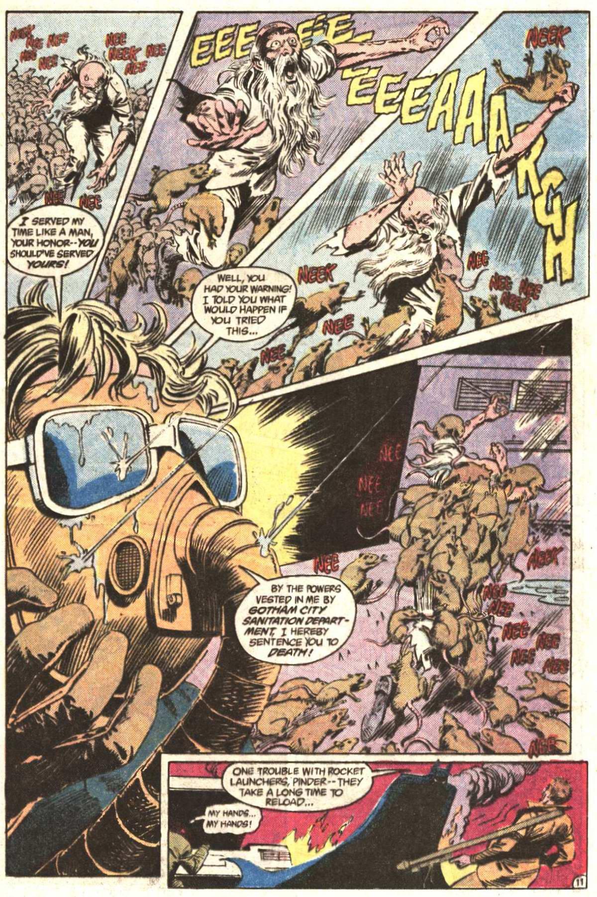 Detective Comics (1937) 585 Page 11