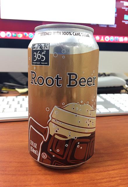 365 Root Beer