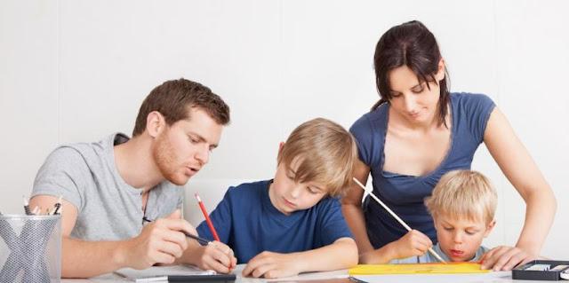 Pendidikan Anak di Usia Dini