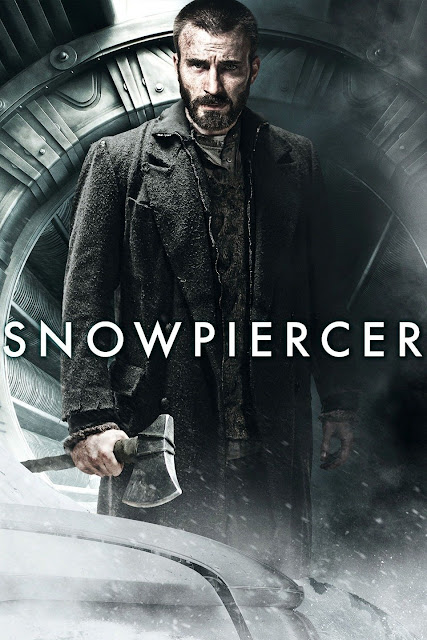 Snowpiercer (2013) 480p Bluray x264 Dual Audio [Hindi – English] 400MB