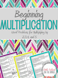 You can drill and drill about multiplication facts all you want, but your students still might struggle. Consider taking a step back to teach the multiplication concepts. This post gives suggestions for doing just that.