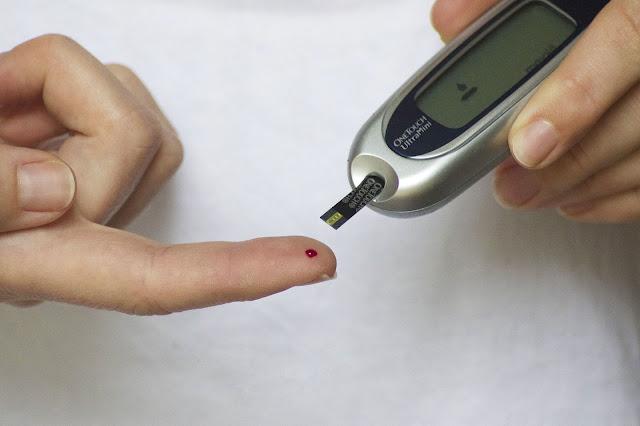 Bagaimana Gejala Diabetes Pada Wanita?