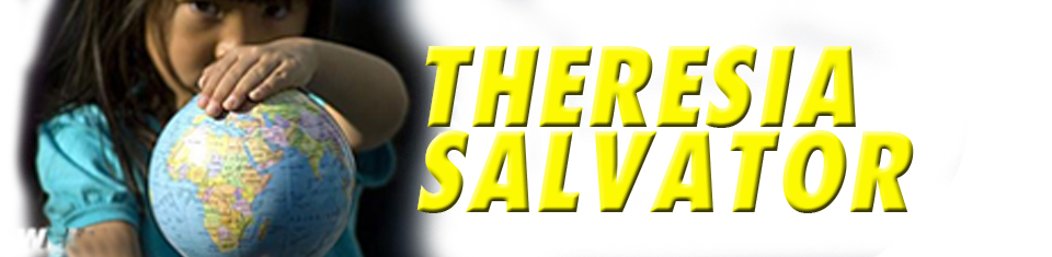 Theresia Salvator