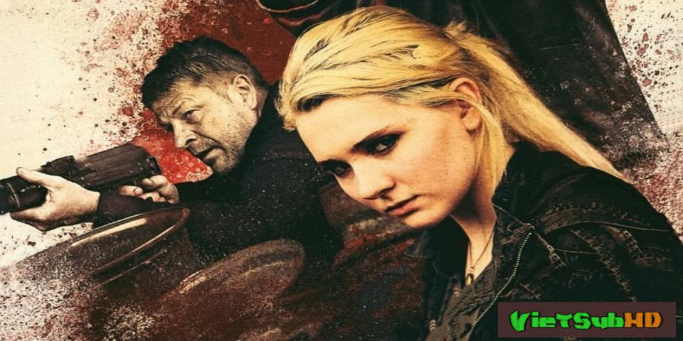 Phim Kẻ Khát Máu VietSub HD | Wicked Blood 2014