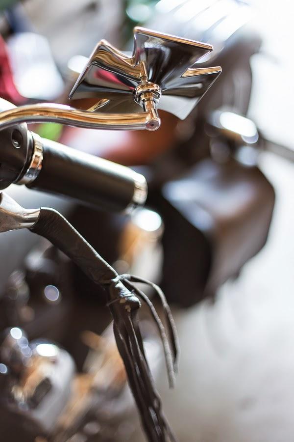 custom motorbike HD