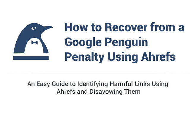 Image: How to Recover from a Google Penguin Penalty Using Ahrefs