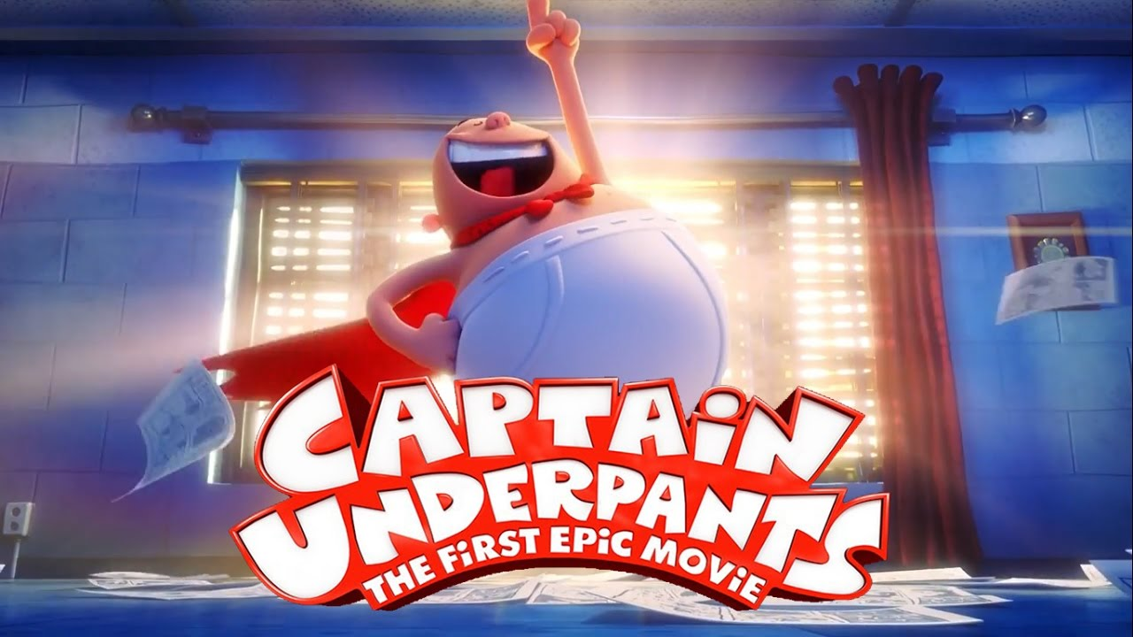 Movie review mom captain underpants movie makes kids and adults giggle captain underpants movie makes kids and adults giggle fandeluxe Gallery