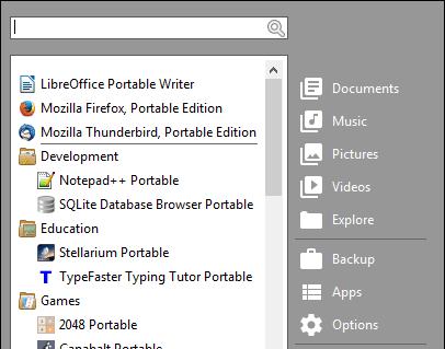 Cài đặt và Chạy phần mềm trên USB