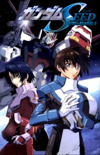 Mobile Suit Gundam Seed Remastered Episode 01-48 [END] MP4 Subtitle Indonesia