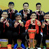 Gelar Juara Asia Tim Putra Indonesia dan Sejumlah Catatan