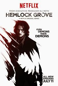 Hemlock Grove Temporada 2