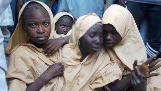Πάνω από 1.000 παιδιά έχει απαγάγει η Μπόκο Χαράμ από το 2013