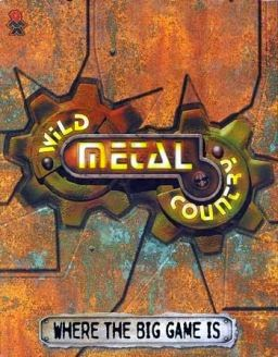 Descargar Wild Metal Country