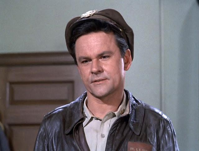 bob crane est le colonel hogan pour LACN