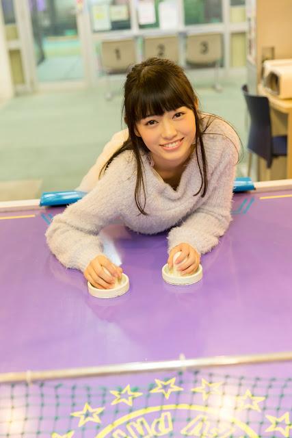 drop Takiguchi Hikari 滝口ひかり First Date 1 Standard Course 15