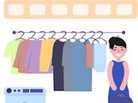 Bolehkah Mencuci Baju Pasca Operasi Caesar