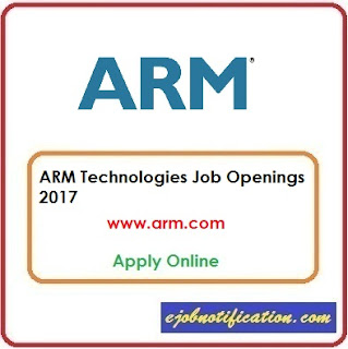 ARM Technologies Hiring Freshers Graduate Engineer Jobs in Bangalore Apply Online