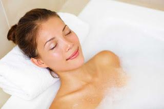 Baños de Sal Para Disolver Quistes En Los Ovarios
