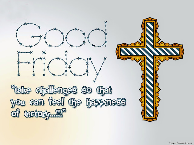 Good Friday Quotes For Family