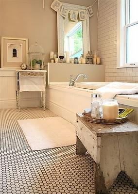 Identify Floor Tiles From  S Kitchen
