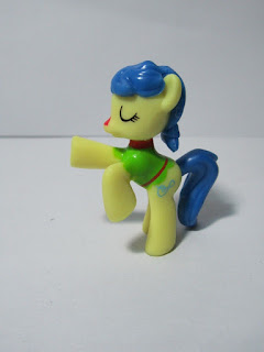 MLP Fiddly Faddle/Fiddlesticks Wave 16 Blind Bag