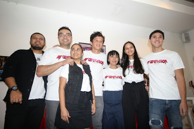 Film My Generation: Memahami Remaja Dari Sudut Pandang Mereka