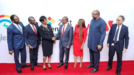 Google Partners With UBA to Bring Free Internet to Customers